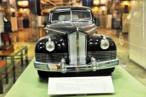 ЗИС 110 (1945-1958)