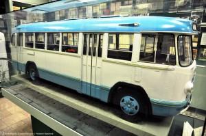 Затем производился на Ликинском автобусном заводе с 1959 по 1970 год  ( ЛиАЗ). Был основной моделью автобуса в городских автобусных парках Советского Союза в 60-х и начале 70-х годов XX века.