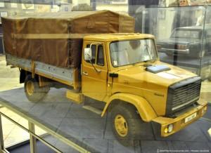 ЗИЛ-433100 (1986).