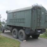 ЗИЛ-157 агитационный